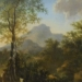 Peinture flamande-paysage - salle 836-