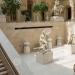 Sculptures françaises de la cour Marly