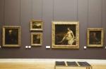 peinture flamande, cours de dessin, dessiner au Louvre,