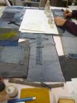 cours d'aquarelle,cours d'arts plastiques,art textile,atelier grenelle,créativité développer sa créativité,créa