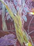 jardin parisien,buttes chaumont,parc floral de vincennes,serres du jardin des plantes,serres d'auteuil,dessiner la nature,peindre la nature,cours de dessin,cours d'aquarelle,cours de peinture.