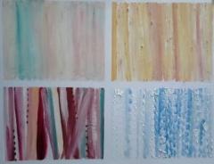 Peinture et couleur, apprentissage de la couleur, Johannes Itten