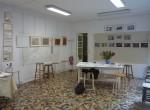 dessiner les coquillages, dessiner la mer, dessiner la nature, cours de dessin, cours d'aquarelle, stage en Bretagne, stage de dessin peinture