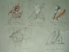dessiner au louvre,peinture française,fragonard,cours de dessin au louvre