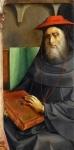 louvre,un rêve d'italie,exposition campana, Joos Van Wassenhove, portrait, cours de dessin au louvre