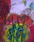 imagination, dessiner, muséum, créativité,