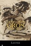 exposition au louvre, Antoine Jean Gros, cours de dessin, dessiner au Louvre,