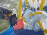 musée d'art moderne, cours de dessin, cours de peinture, croquis,