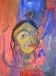 peindre le portrait,dessiner le visage,cours de peinture à l'huile
