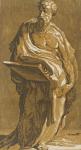 exposition gravure clair obscur, gravure, Domenico Beccafumi, dessiner au Louvre, cours de dessin, gravure du