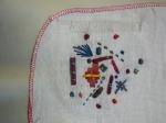 arts textiles, art de la broderie, macramé, atelier d'art textile, cours de broderie, cours loisirs créatifs, tissage, créativité développer sa créativité,