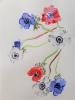 #cours de dessin, #dessiner les fleurs, #aquarelle, #dessinaufeutre, #dessinaucrayon,