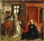 P. annonciation atelier de Rogier van der Weyden.jpg