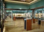 musée du louvre, galerie Campana, céramique grecque, dessin, croquis,