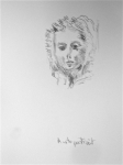 exposition, dessins, Parmigianino, art italien XVIe, cours de dessin, dessiner au Louvre