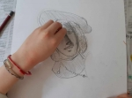dessiner à la maison, dessiner à paris, cours de dessin video, confinement