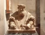 Marie-Madeleine, Louvre, sculpture, Europe du nord, dessin,