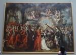 exposition peinture mexicaine,louvre