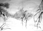 dessiner au Louvre, peinture française, françois Boucher, Volaire,