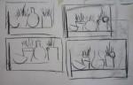 sculpture,jean carries,cours de dessin,petit palais,dessiner au musée,cours de peinture à l'huile