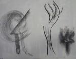 Couleur, art, peinture, dessin, atelier grenelle, Paris, arbre,