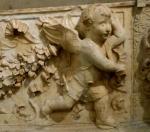 Louvre, sculpture italienne, gothique tardif, cours de dessin,