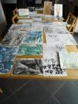 l'arnon,dessiner la campagne,stage de dessin peinture,dessiner la nature,dessiner c'est voir,technique de dessin,technique d'aquarelle,dessiner au bord de la rivière