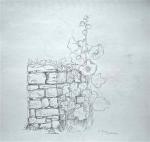 dessiner en extérieur,croquis,aquarelle,cours de dessin