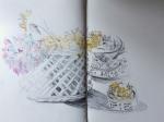 dessiner à la maison,dessiner,paris