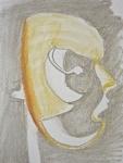 musée d'art moderne de la vielle de Paris, collection du MAM, art contemporain, cours de dessin, cours de portrait, peinture de portrait, sculpture de portrait,