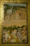 exposition le goût de l'Orient, exposition au Louvre, manuscrit ancien, dessiner, dessin, Georges Marteau collectionneur, art de l'islam,