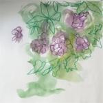 Raoul Dufy, aquarelle, dessin, couleur,