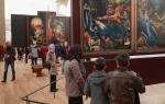 aux trois epis,alsace,dessin en extérieur,aquarelle,musée d'utterlinden; colmar