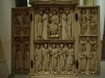 L.14:02:05 Livre ivoire triptyque Déesis et saints - 2.jpg