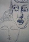 Louvre Abu Dhabi, cours de dessin, sculpture, dessiner au Louvre,