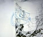 L. 13:07:04 Hélène  - paysage bleu Dürer + perosnnage.jpg