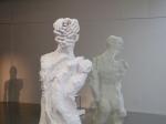 dessin,peinture,sculpture,exposition,musée d'art moderne,david altmejd,sonia delaunay