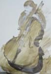 workshop dessin, workshop peinture, musique dessin, encre de Chine, fusain, pastel,