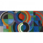 dessin, peinture, sculpture, exposition, musée d'art moderne, david altmejd, sonia delaunay