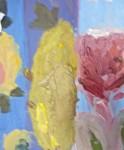 découvrir la couleur,pastel,peinture à l'huile,peinture au couteau