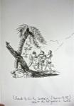 Exposition au Louvre, cours de dessin, exposition Philippe Djian