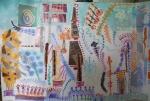 cours de modelage, cours d'aquarelle, abstraction, créativité, booster sa créativité, développer sa créativité,