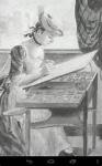 Aquarelle, histoire de l'aquarelle, technique d'aquarelle, le geste du pinceau