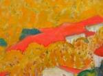 MAM, musée d'art moderne, la couleur, Rouault, Soutine, Bonnard, peinture, cours de dessin,