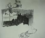 Louvre, atelier de dessin Paris, cours de dessin Paris, peinture flamande,