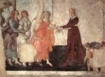Louvre mai 2018 Botticelli Venus et 3 Graces (2).jpg