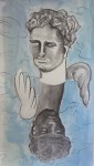 cours de dessin, cours de peinture, musée du Petit Palais, art chrétien, oriental,