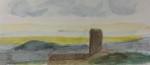 pierre henri de valenciennes,louvre,couleur,dessiner au louvre